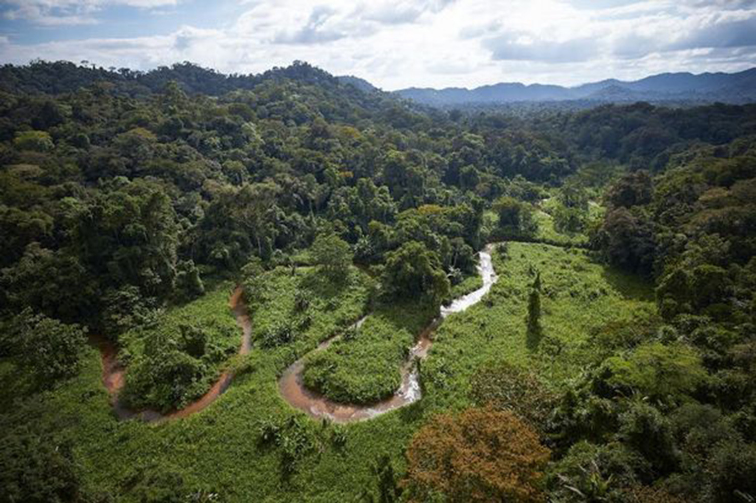 The White City is thought to still be lost in the eastern Honduras rainforest