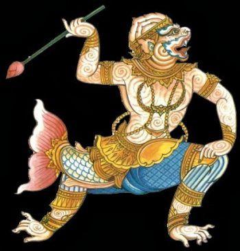 Makardhwaj - The Son of hanuman - Ahiravan Story