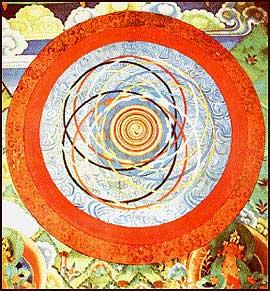 Cosmic Mandala\ 270x291