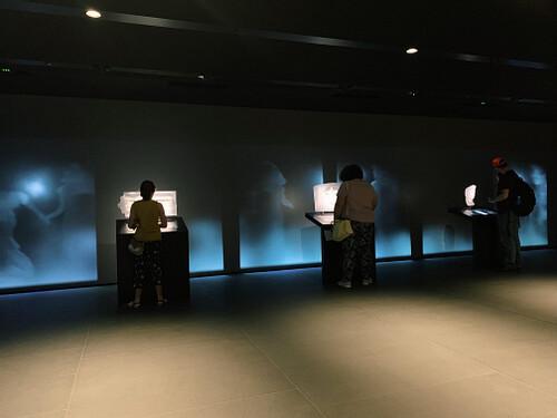 London Mithraeum Museum