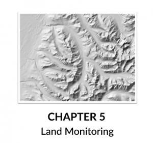 Monitoring Satellite Maps