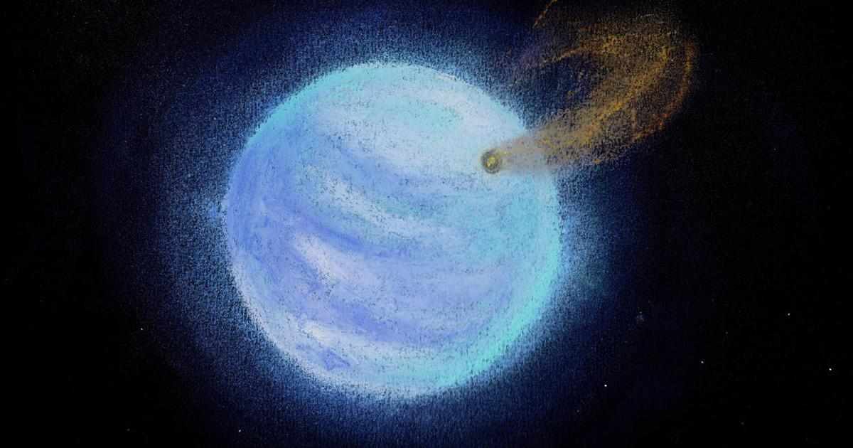 Some planets can be hotter than stars. Scientists have just started to understand why
